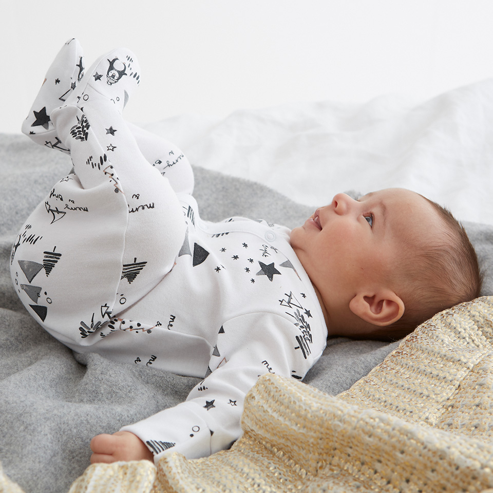 Baby Girl Clothes | Newborn Baby Girl Outfits | Next Official Site