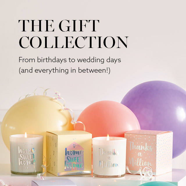 The Gift Collection
